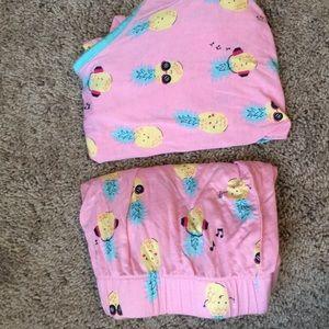 Other - Pineapple Pajamas